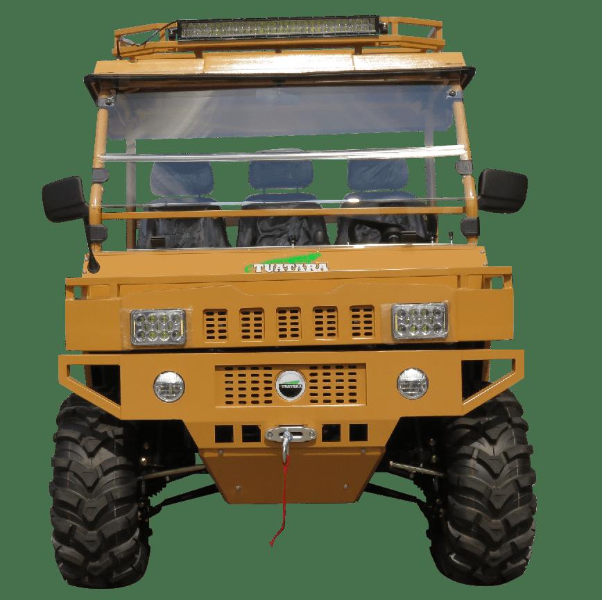 Tuatara ATV   UTV Ultra terrain Vehicle